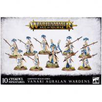 Lumineth Realm-lords: Vanari Auralan Wardens