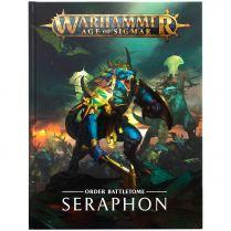 Battletome: Seraphon (Hardback)