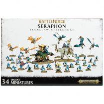 Seraphon Starclaw Strikehost