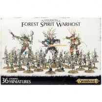 Sylvaneth Forest Spirit Warhost