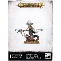 Daughters of Khaine: Melusai Ironscale