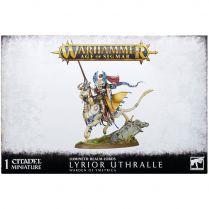 Lumineth Realm-lords: Lyrior Uthralle