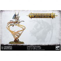 Lumineth Realm-lords: Sevireth