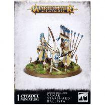 Lumineth Realm-lords: Vanari Starshard Ballista