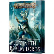 Warscrolls: Lumineth Realm-lords