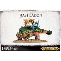 Seraphon Bastiladon