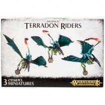 Seraphon Terradon Rides