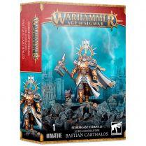 Stormcast Eternals: Lord-Commander Bastian Carthalos