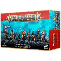Stormcast Eternals: Vanquishers