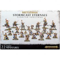 Stormcast Eternals Exorcism Soulstrike
