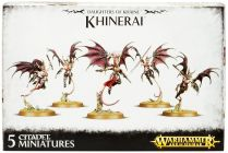 Daughters of Khaine Khinerai