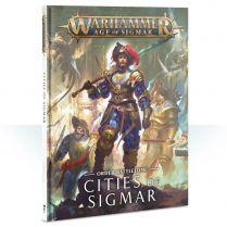 Battletome: Cities of Sigmar (Hardback)