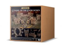 Chaos Dreadhold: Citadel Of The Everchosen