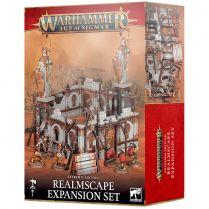 Age of Sigmar: Realmscape Expansion Set