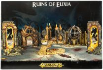 Age Of Sigmar: Ruins Of Elixia