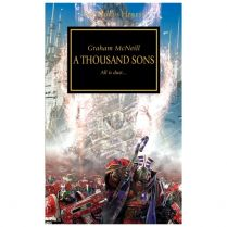 Horus Heresy. A Thousand Sons (Softback)