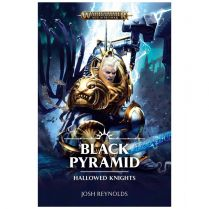 Hallowed Knights. Black Pyramid (Hardback)