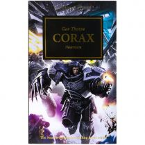 Horus Heresy Primarchs. Corax Lord of Shadows (Hardback)