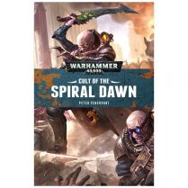 Cult of the Spiral Dawn (Softback)
