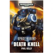 Space Marine Heroes: Death Knell (Softback)