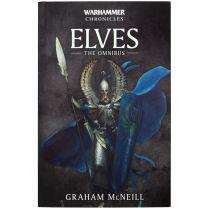 Elves: the Omnibus (Softback)