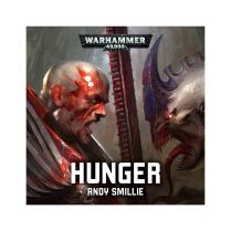 Hunger (Audiobook)