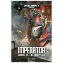 Imperator: Wrath of The Omnissiah (Softback)