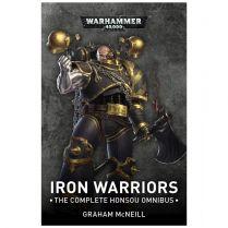 Iron Warriors. Omnibus (Softback)
