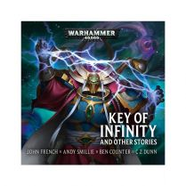 Key of Infinity and Other Stories (Audiobook)