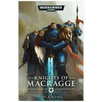 Knights Of Macragge (Softback)
