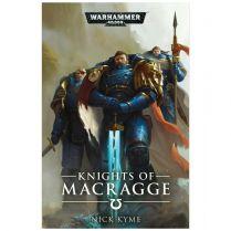 Knights Of Macragge (Softback)