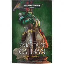 Knights of Caliban (Softback)