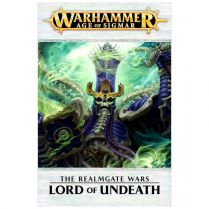 Realmgate Wars 10. Lord of Undeath (Softback)