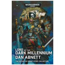 Lord of the Dark Millennium (Hardback)