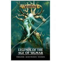 Legends of the Age of Sigmar (Softback)