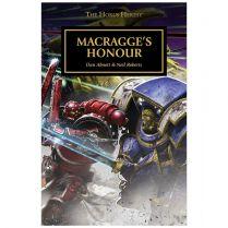 Horus Heresy. Macragge's Honour (Hardback)