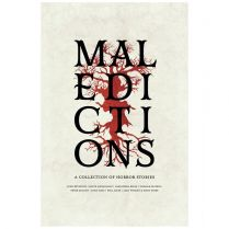 Maledictions (Softback)