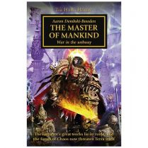 Horus Heresy. The Master of Mankind (Softback)