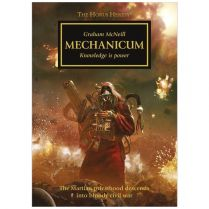 Horus Heresy. Mechanicum (Softback)
