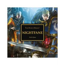 Horus Heresy. Nightfane (Audiobook)