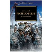 Horus Heresy. Prospero Burns (Softback)