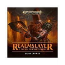 Gotrek Realmslayer (Audiobook)