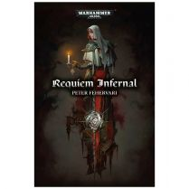 Requiem. Infernal (Hardback)
