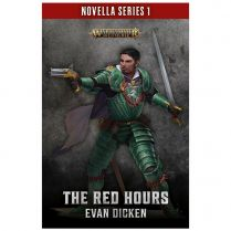 Age of Sigmar: The Red Hours (Softback)