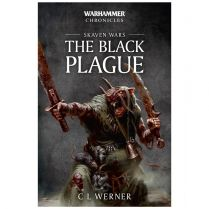 Skaven Wars. The Black Plague (Softback)