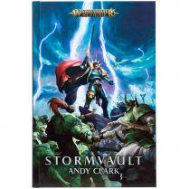 Stormvault (Hardback)