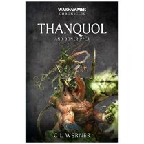 Thanquol and Boneripper (Softback)