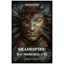 Shadespire. The Mirrored City (Softback)