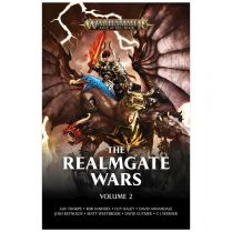 The Realmgate Wars Volume 2 (Hardback)