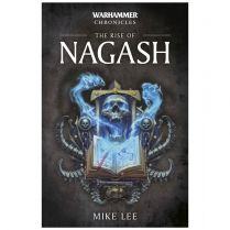 The Rise of Nagash (Softback)